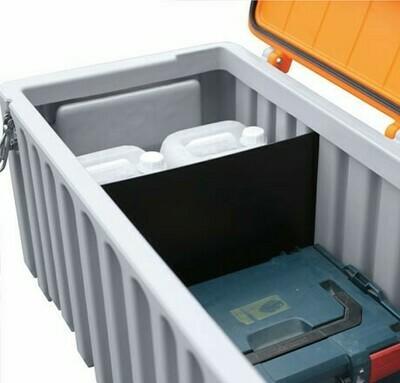 Accessoire CEMBOX 150 : Cloison de séparation
