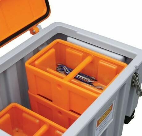 Accessoire CEMBOX 150/250 - Box de rangement