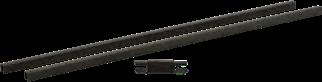 Accessoires : Kit de rail long pour Bac Labo