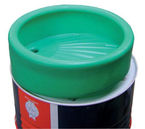 Entonnoir Ø550 mm polyvalent pour fût