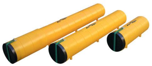 Collecteur de tube néon 1200