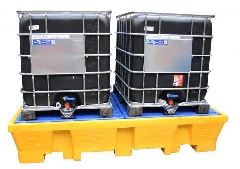 Maxi-Réten 1050 bi-conteneurs