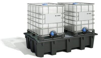 Bi-conteneur 1050 L Éco