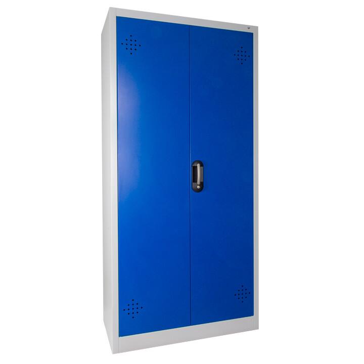 Armoire de sécurité Haute 2 portes