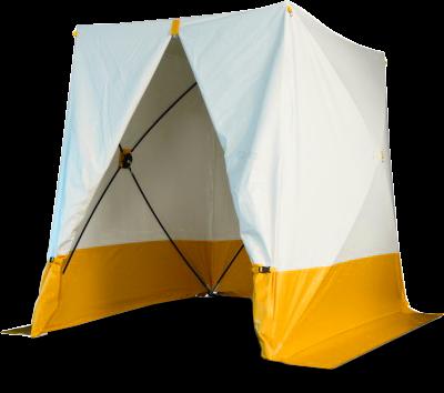 Tente de chantier cubique 1405S