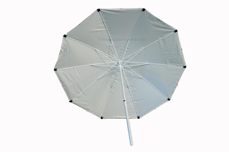 Parasol de chantier Ø 200 cm