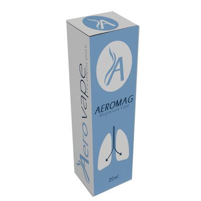 AEROMAG - Magnesium e-liquid 20ml