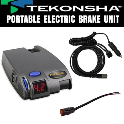 Portable Electric Brake Kit V2 - Primus IQ