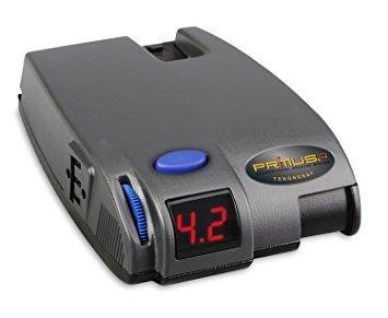 Tekonsha Primus IQ Electric Trailer Brake Controller