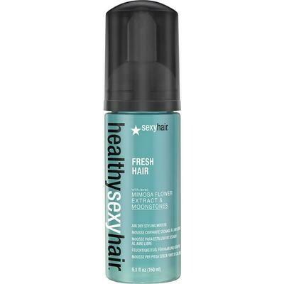 Fresh Hair Air Dry Styling Mousse 150ml