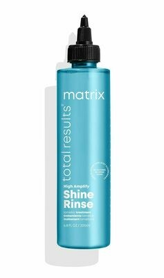 Total Results High Amplify Shine Rinse Lamellar Treatment 250ml EXCLUSIVE