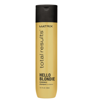Total Results Hello Blondie Shampoo 300ml