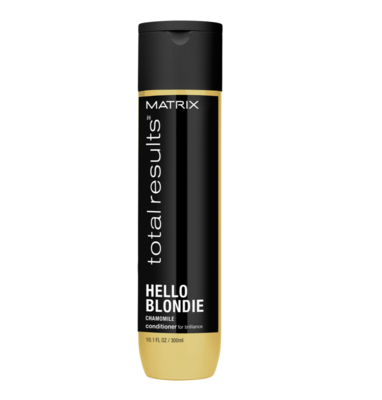 Total Results Hello Blondie Conditioner 300ml