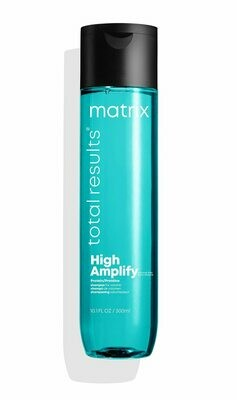 Total Results High Amplify Shampoo 300ml