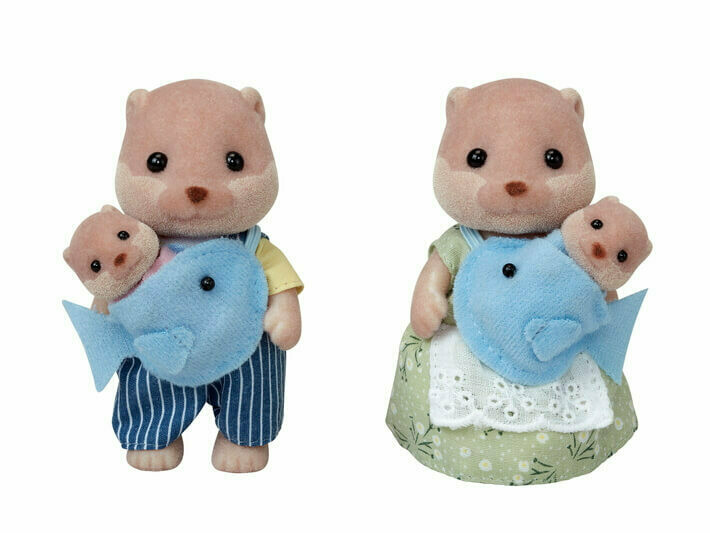 Calico Critters | Families