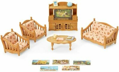 Calico Critters | Furniture Sets