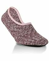 World's Softest Weekend Ragg Slipper
