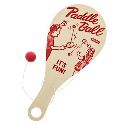 Schylling Paddle Ball