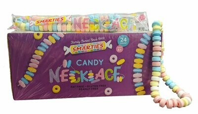 Smarties Necklace