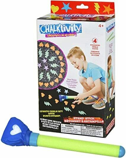 Chalktivity Stamp Stick
