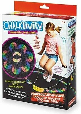 Chalktivity Jumprope