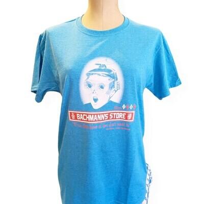 NEW Bachmann's T-shirt