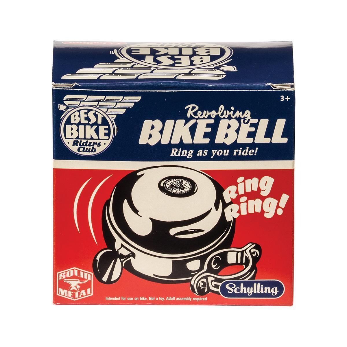 Schylling Bike Bell