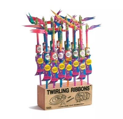 Rainbow Ribbon