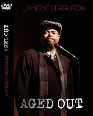 Aged Out DVD
