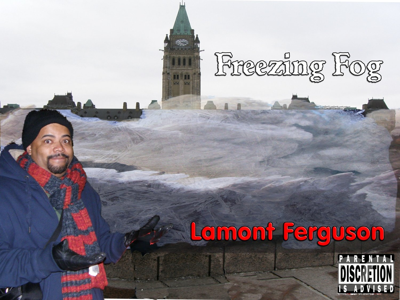 Freezing Fog - CD