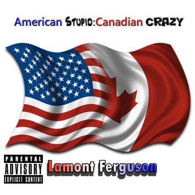 American Stupid:Canadian Crazy
