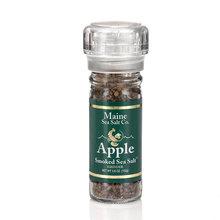 Maine Sea Salts - Smoked Apple  (Kosher Certified)