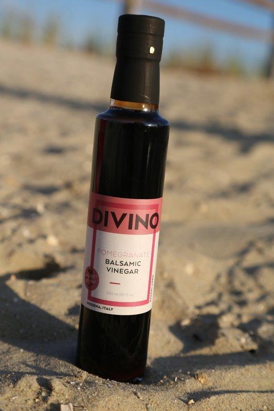 Pomengrante Balsamic Vinegar