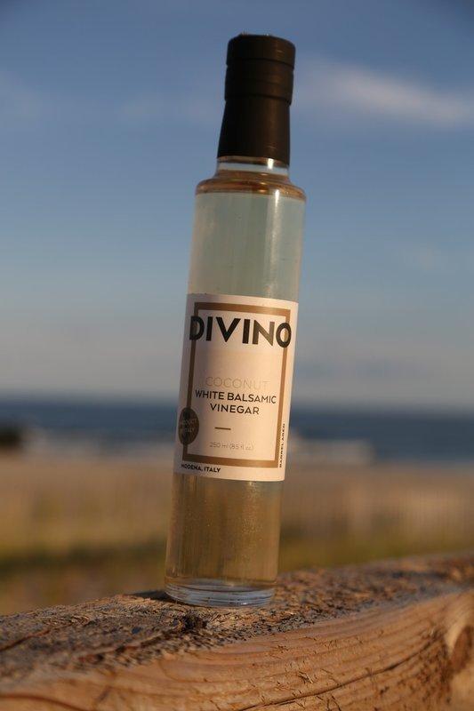 Coconut Balsamic Vinegar  (White)