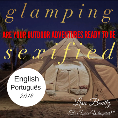 SSS 2018 ~ Glamping ~ English & Português