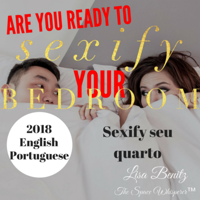 SSS 2018 ~ Sexify seu quarto / Sexify Your Bedroom ~ English & Português