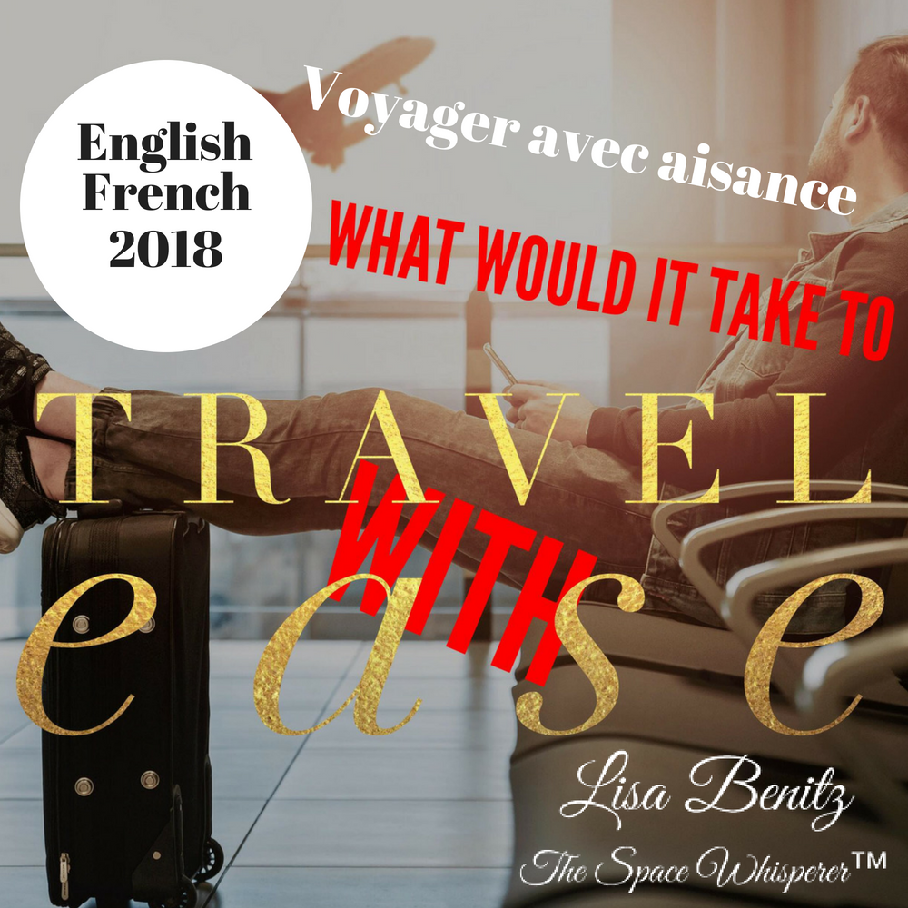 SSS 2018 ~ Voyager avec aisance / Travel with Ease ~ English & Français
