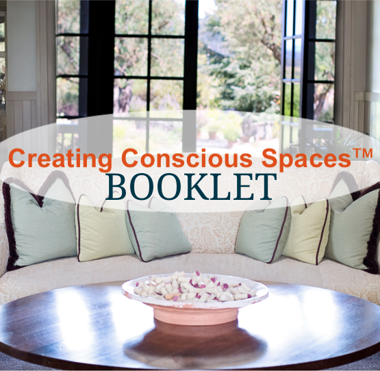 Creating Conscious Spaces™ Booklet