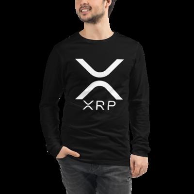 XRP Long Sleeve T-shirt