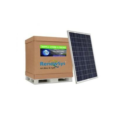 Renewsys 170 Watt Solar Panel (Hight Voltage)(Pallet of 26)