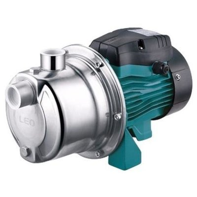 Self Priming Stainless Steel Jet Pump - AJm30S