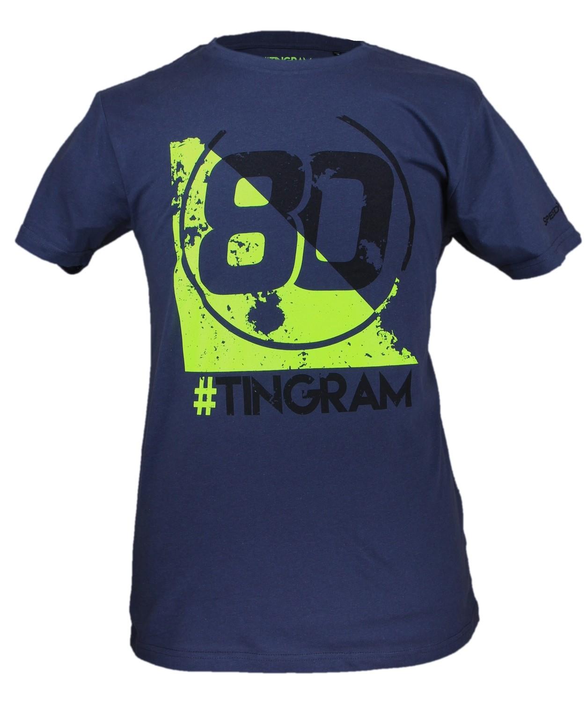 #Tingram Ladies T-shirt