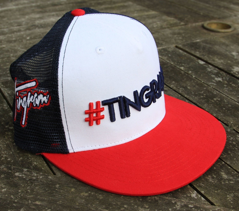 #Tingram Snapback