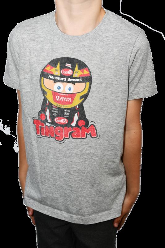 Kids Cartoon T-shirt