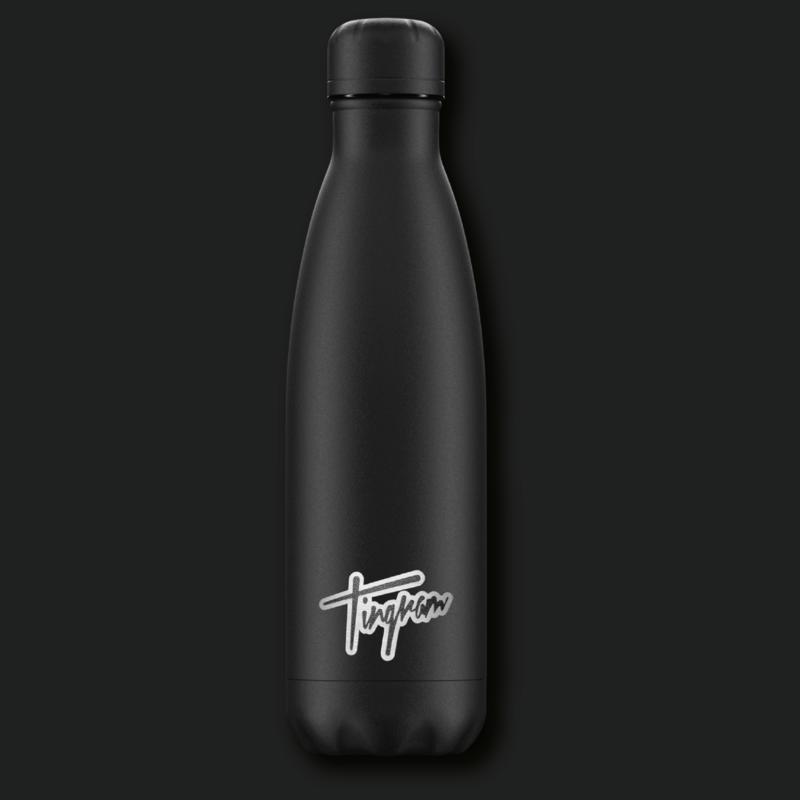 Tingram Chilly's Bottle