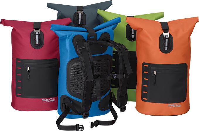 Sealline Urban Waterproof Backpack Small - 17 liters