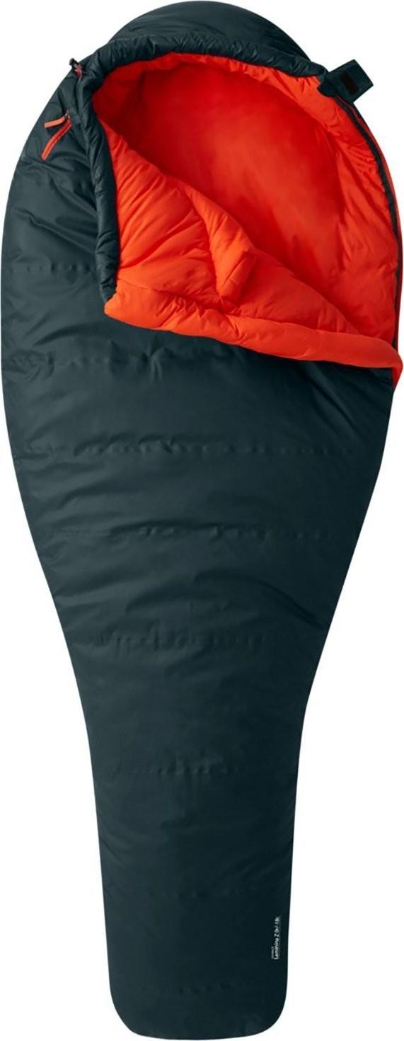 Mountain Hardwear Women's Laminina Z torch Synthetic Sleeping Bag -18C - Long