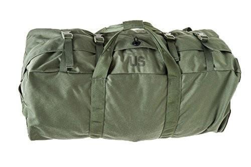 US Military Duffel Bag