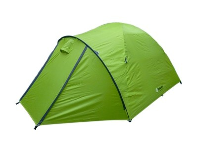 Hotcore - Discovery 3 Adventure Tent