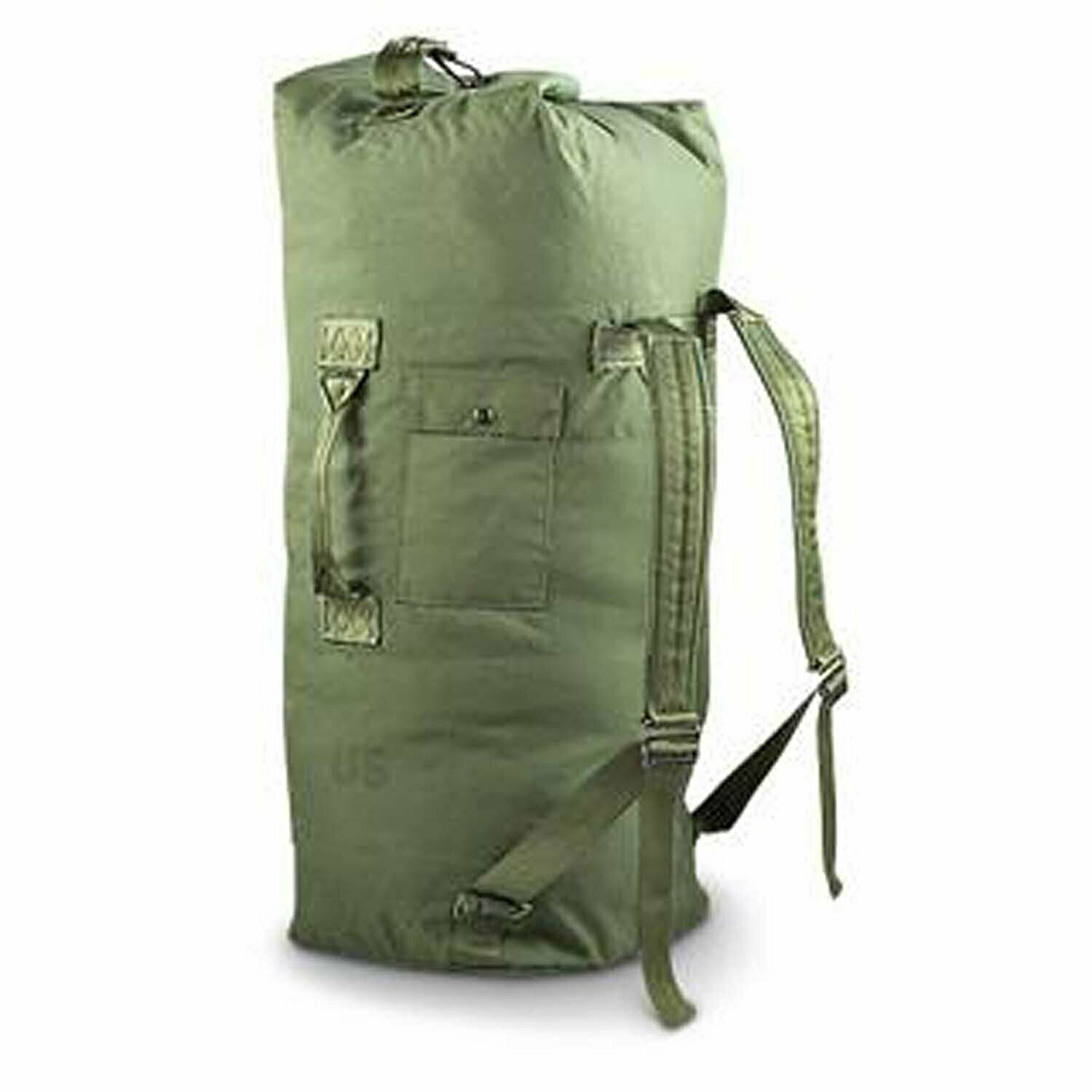 US Military Duffel Bag